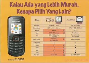 Ponsel Samsung